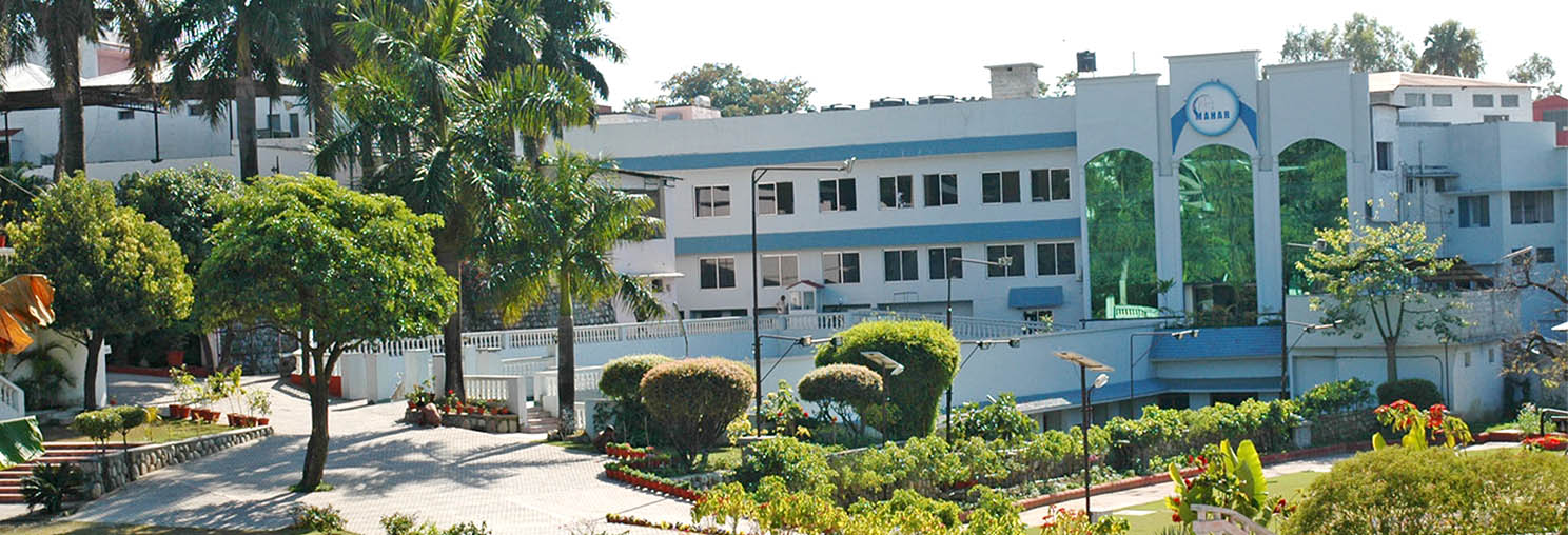 Mahar Dehradun - The Best College for Hotel and Management Studies in Uttarakhand