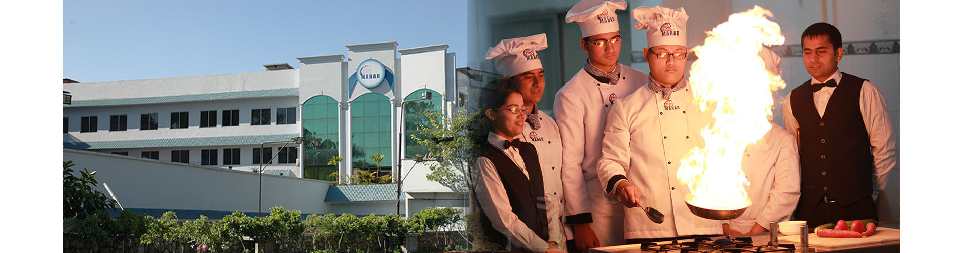 MAHAR - Madhuban Academy of Hospitality Administration and Research