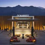 Industrial Visit to JW Marriott, Mussoorie - MAHAR