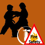 Self Defense & Fire Safety - MAHAR