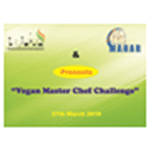 MAHAR - MADHUBAN ACADEMY OF HOSPITALITY AND ADMINISTRATION -Vegan Master Chef Challenge 2018